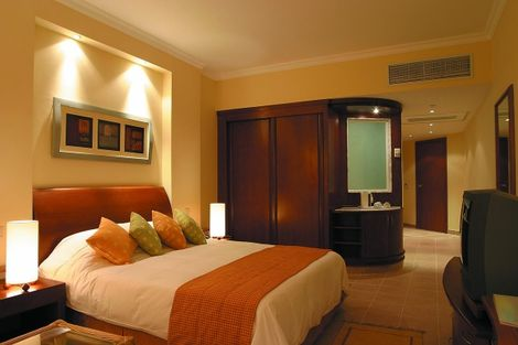 Hilton Resort 5* - HURGHADA - ÉGYPTE