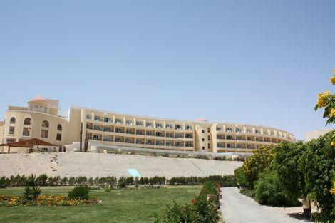 Al Nabila Grand Bay  5* - HURGHADA - ÉGYPTE