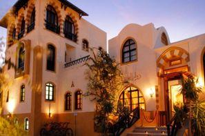 Egypte - Hurghada, Hôtel Dawar El Omda