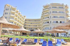 Egypte - Hurghada, Hôtel Magic Beach