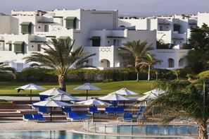 Egypte - Hurghada, Hôtel Mercure