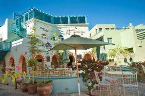 Egypte-Hurghada,Hôtel Turtle's Inn 3*