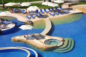Egypte - Hurghada, Hôtel le Tropitel Sahl Hasheesh