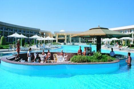 Hôtel Citadel Azur Resort 5* - HURGHADA - ÉGYPTE