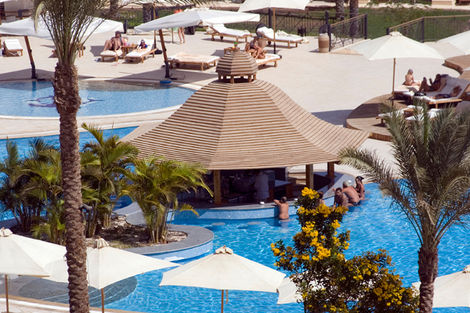Hôtel Cleopatra Luxury Resort Makadi Bay 5* - HURGHADA - ÉGYPTE