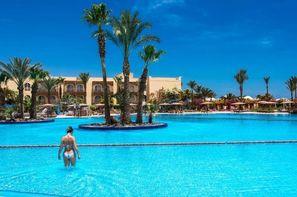 Egypte-Hurghada, Hôtel Désert Rose