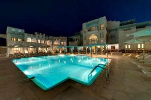 Egypte - Hurghada, Hôtel Fanadir