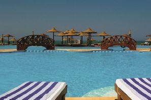 Egypte - Hurghada, Hôtel Festival le Jardin Resort - Vols Egyptair