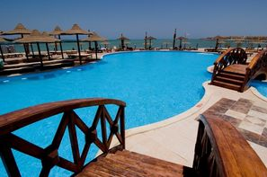 Egypte - Hurghada, Hôtel Festival le Jardin Resort