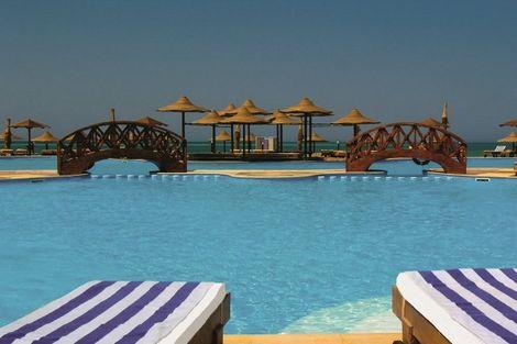 Hôtel Festival le Jardin Resort 4* - HURGHADA - ÉGYPTE