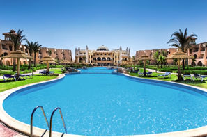 Egypte - Hurghada, Hôtel Jasmine Palace Resort and Spa 5*