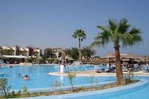 Egypte-Hurghada, Hôtel Labranda Club Makadi