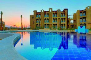 Egypte-Hurghada, Hôtel Labranda Garden Makadi