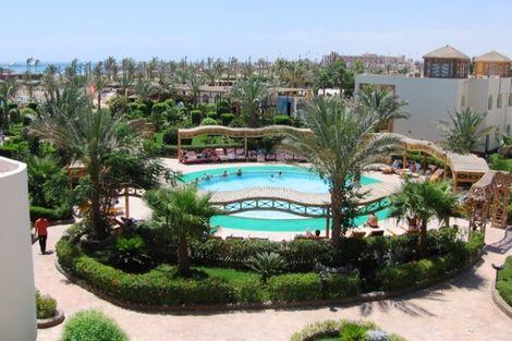 Marmara Hurghada - Découverte de la mer Rouge 4* - HURGHADA - ÉGYPTE