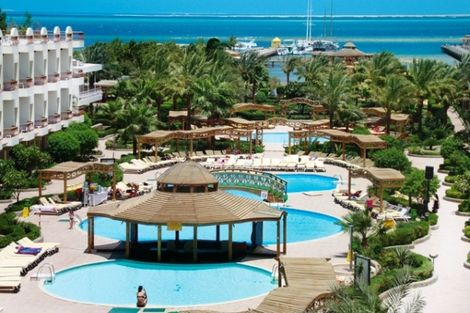 Marmara Hurghada 4* - HURGHADA - ÉGYPTE