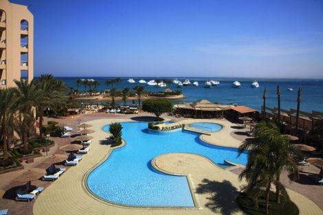 Marriott Red Sea 5* - HURGHADA - ÉGYPTE