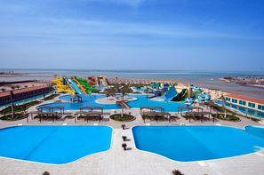 Egypte - Hurghada, Hôtel Mirage Aqua Park & Spa - Vols Egyptair