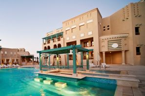 Egypte-Hurghada,Hôtel Mosaique 4*