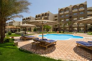 Egypte - Hurghada, Hôtel Nubia Aqua Beach Resort - Vols Egyptair
