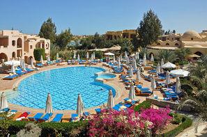 Egypte - Hurghada, Club Rihana Inn El Gouna
