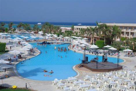 Hôtel Royal Azur 5* - HURGHADA - ÉGYPTE