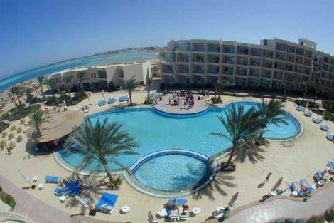Sea star beau rivage 5* - HURGHADA - ÉGYPTE