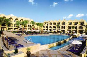 Egypte-Hurghada, Hôtel Sol y Mar Makadi Sun