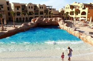 Egypte - Hurghada, Hôtel Stella Makadi Gardens