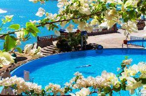 Egypte - Hurghada, Hôtel Sultan Bey