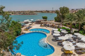 Egypte-Hurghada, Hôtel Sultan Bey