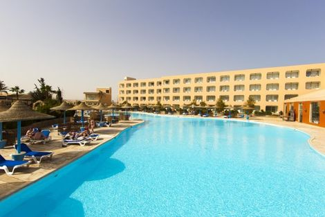 Titanic Resort & Aqua Park 4* - HURGHADA - ÉGYPTE