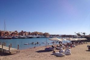 Egypte - Hurghada, Hôtel Ali Pasha