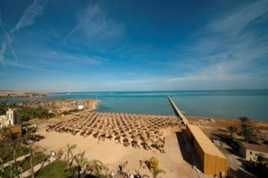 Egypte - Hurghada, Hôtel Amc Royal hôtel