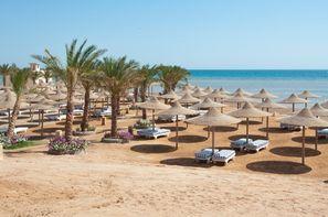Egypte - Hurghada, Hôtel Nubia Aqua Beach Resort