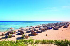 Egypte-Hurghada, Hôtel Three Corner Fayrouz Playa sup