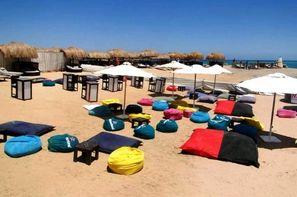 Egypte - Hurghada, Hôtel Turtle Inn