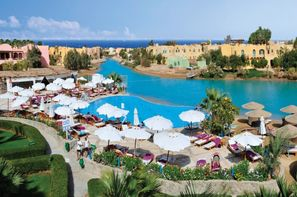 Egypte - Hurghada, Hôtel Arena Inn