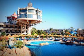 Egypte - Le Caire, Combiné hôtels Stopover au Caire + Seagull Beach Club Hurghada