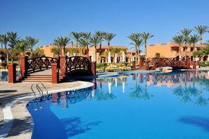 Egypte-Marsa Alam, Hôtel Resta Grand resort