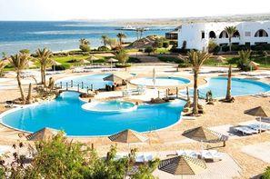 Egypte - Marsa Alam, Hôtel Three Corners Equinox Resort