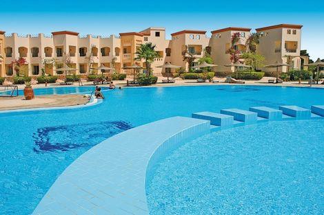Hôtel Blue Reef Resort 4* - MARSA `ALAM - ÉGYPTE