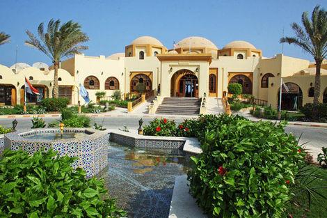 Hôtel Marina Beach 4* - MARSA `ALAM - ÉGYPTE