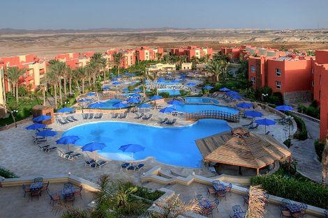 Hôtel Aurora Oriental Bay Marsa Alam 4* - MARSA `ALAM - ÉGYPTE