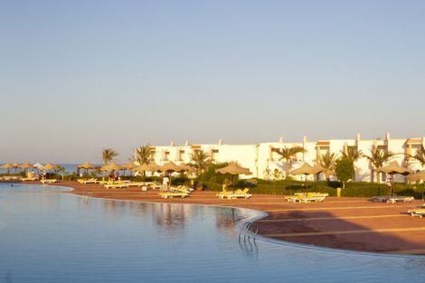 Hôtel Fantazia Resort. 5* - MARSA `ALAM - ÉGYPTE
