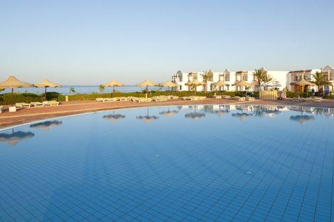 Hôtel Fantazia Resort 5* - MARSA `ALAM - ÉGYPTE