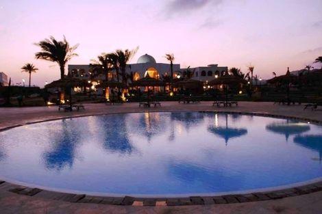 Hôtel Gorgonia Beach 5* - MARSA `ALAM - ÉGYPTE