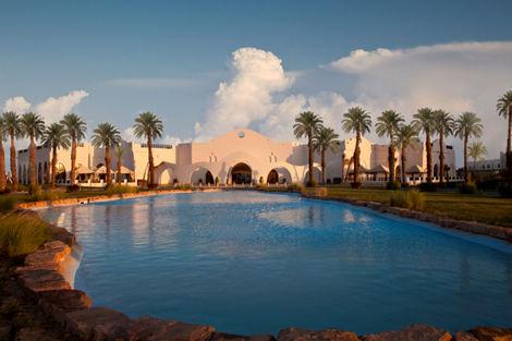Hôtel Hilton Nubian 5* - MARSA `ALAM - ÉGYPTE