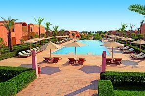 Egypte-Marsa Alam, Hôtel Labranda Gemma Premium Resort