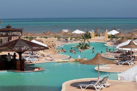 Hôtel Le Mirage Moon Resort  4* - MARSA `ALAM - ÉGYPTE