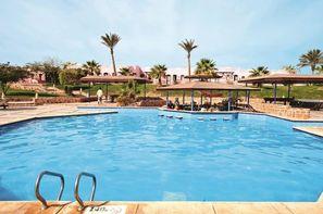 Egypte-Marsa Alam, Hôtel Resta Reef Resort